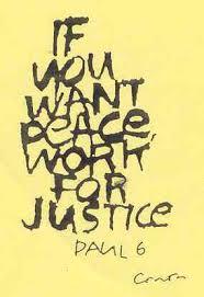 peacejustice