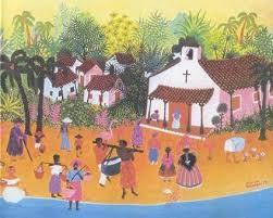 church in latin america