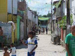 Community of Cidade de Deus, Recife
